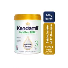 Kendamil Batoľacie mlieko 3 (900g)
