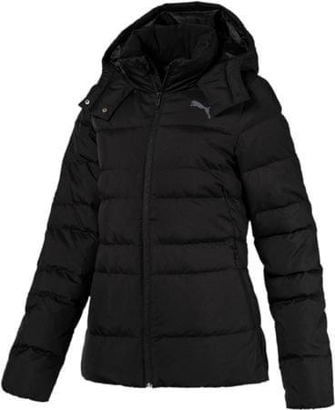 Puma ženska bunda Ess 400 Down Hd Jacket Black, XS