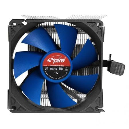 Spire hladilnik za procesorje Sigor IV, Intel/AMD