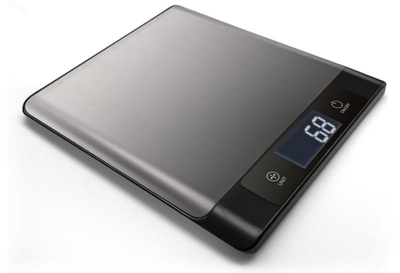 Media-Tech Smart Bluetooth kuchyňská váha