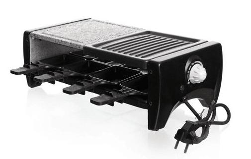 Activer Raclette gril