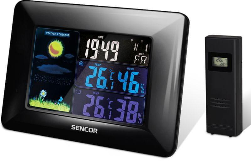 Sencor SWS 4250