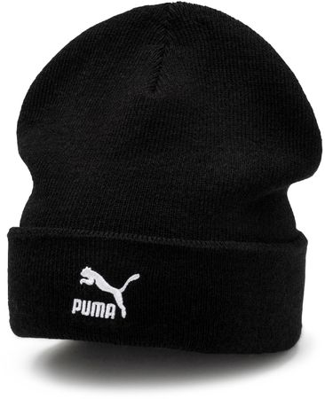 Puma Archive Mid Fit Beanie Black ADULT