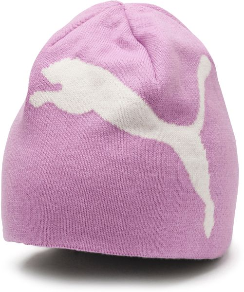 Puma Ess Big Cat Beanie Orchid Big Cat