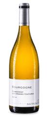 Domain Xavier Monnot Bourgogne Chardonnay Les Grandes Coutures
