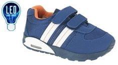 Beppi fiú tornacipő