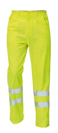 Červa Reflexné pracovné nohavice Koros pánske