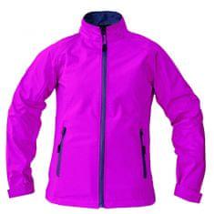 CRV Softshellová bunda Gaula dámska ružová XS