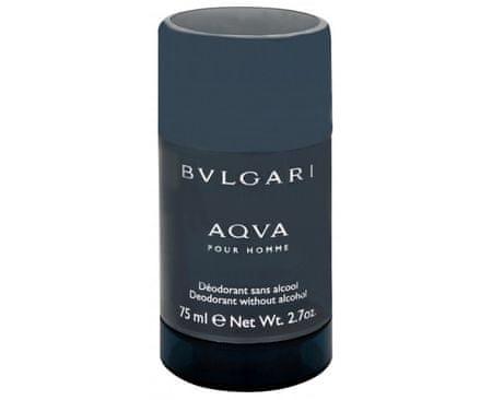 Aqva Pour Homme - tuhý deodorant 75 ml