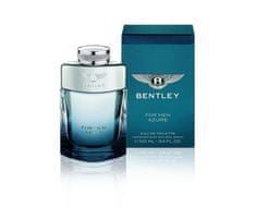 Bentley For Men Azure - EDT TESTER