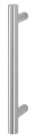 Hoppe jekleni ročaj E5011D F69 400/300 FI 27/30