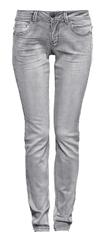 Q/S designed by dámské jeansy