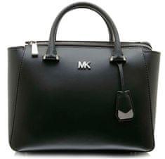 Michael Kors černá kabelka A Mano