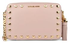 Michael Kors ženska torbica Tracolla, roza