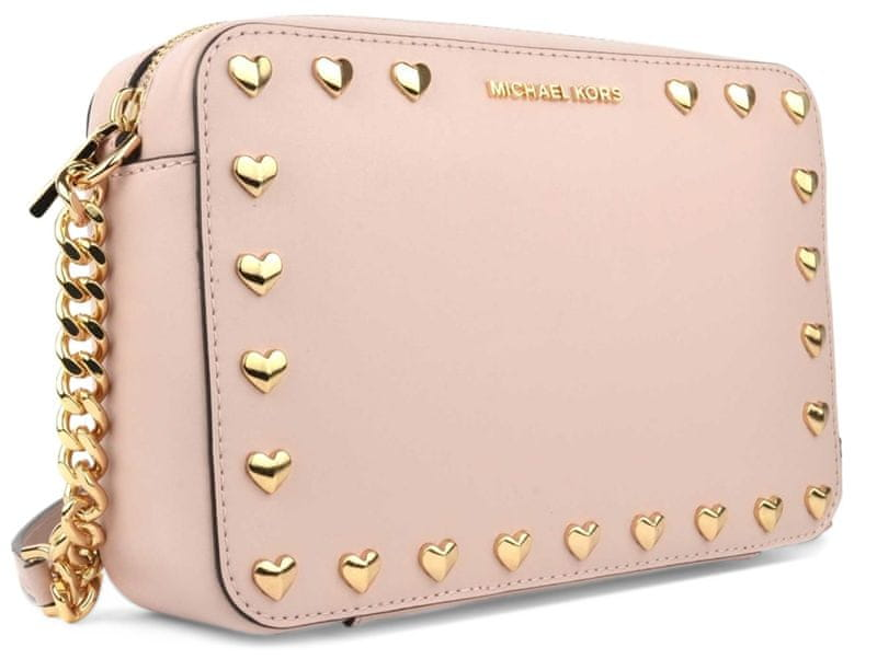 26eb000782cf3 Michael Kors torebka damska Tracolla różowy - Produkty alternatywne ...