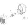 4 - Oase Akvarijní čerpadlo OptiMax 500