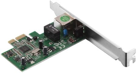Netis Gigabit Ethernet mrežna kartica AD1103, PCI-E