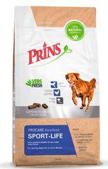 Prins hrana za pse ProCare Sport-Life Excellent, 3 kg