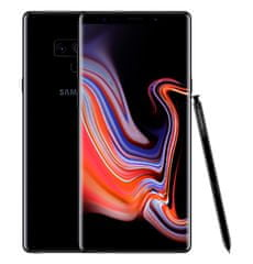 Samsung Galaxy Note9, 8/512GB, Černý