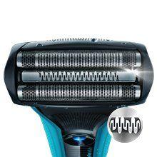 Braun Waterflex Blue zarovnávací břit