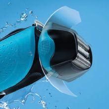 Braun Waterflex Blue otočná hlava
