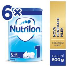 Nutrilon 1 - 6 x 800g