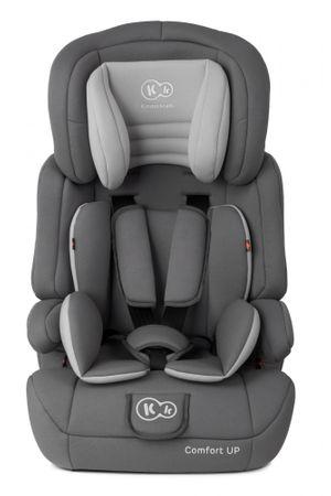 KinderKraft Comfort Up Grey