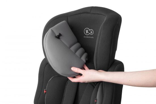 KinderKraft Comfort Up