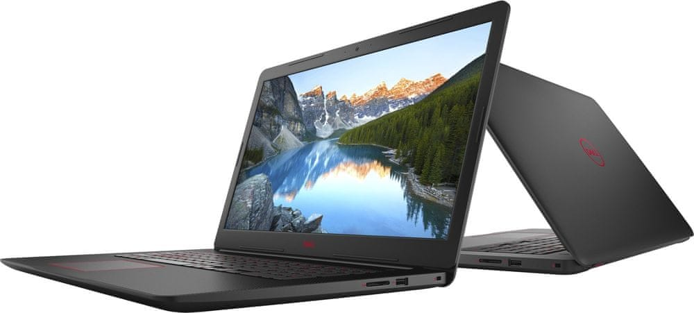 DELL G3 17 Gaming (N-3779-N2-513K)