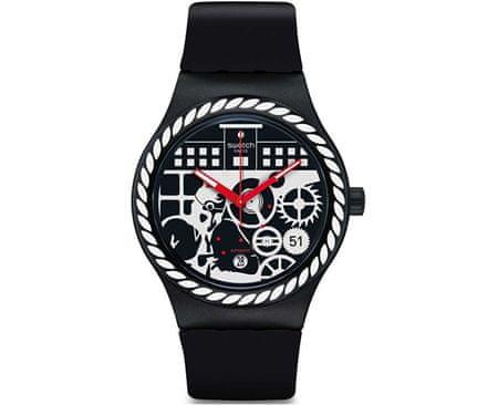 Swatch Sistem Schwiiz SUTB404