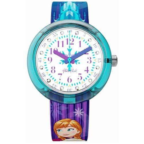 Swatch Flik Flak Disney Elsa & Anna ZFLNP027
