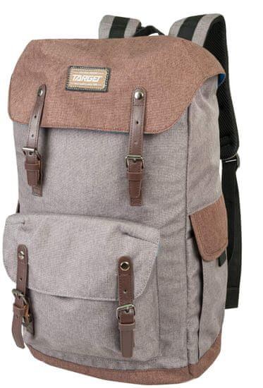 Target ruksak Dorm Campus Elephant 21955, smeđi