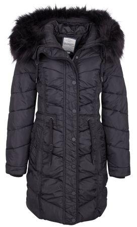 DreiMaster női kabát M fekete