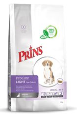 Prins hrana za pse ProCare Light Low Calorie, 7,5 kg