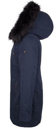DreiMaster dámská bunda S tmavo modrá  8e52410d68a