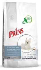 Prins hrana za pse ProCare Mini Senior Support, 3 kg
