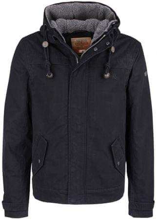 DreiMaster moška jakna, M, črna
