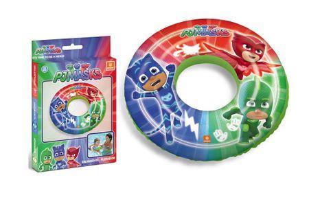 Mondo toys plavalni obroč z motivom PJ MASKS 16686, 50 cm