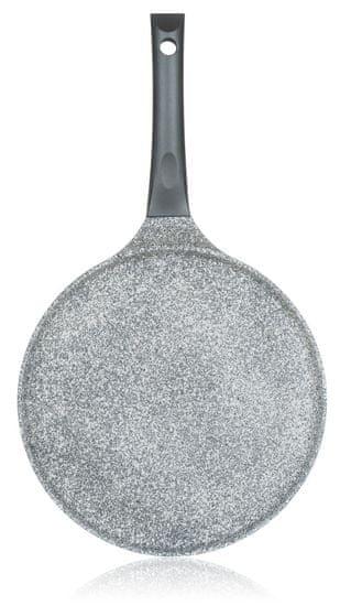 Banquet ponev za peko palačink z neoprijemljiva površino GRANITE, 26 cm