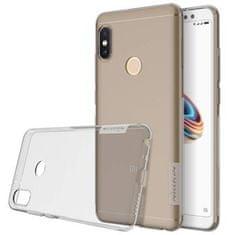 Nillkin Etui Nature TPU Grey do Xiaomi Redmi Note 5 2438670