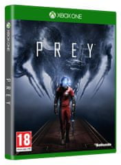 Bethesda Softworks Prey (Xbox One)