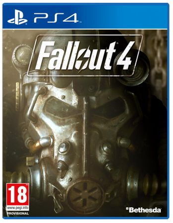 Bethesda Softworks Fallout 4 (PlayStation 4)