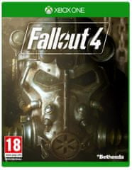 Bethesda Softworks Fallout 4 za Xbox One