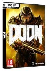 Bethesda Softworks igra Doom (2016) – Day One Edition (PC)
