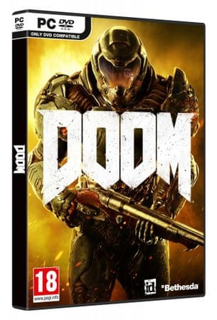 Bethesda Softworks Doom (PC)