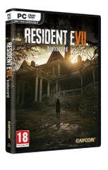 Capcom Resident Evil 7 Biohazard (PC)