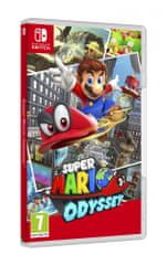 Nintendo Super Mario Odyssey (NSW)