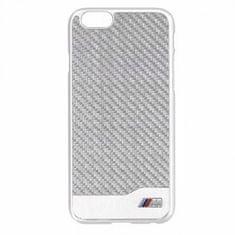 Bmw ovitek za iPhone 6/6S M Sport Aluminium Silver