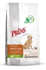 Prins hrana za pse ProCare Grainfree Skin&Coat, 12 kg
