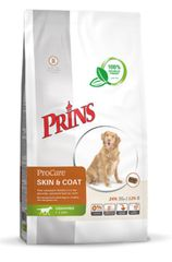 Prins hrana za pse ProCare Grainfree Skin&Coat, 3 kg